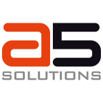 a5 solutions logo