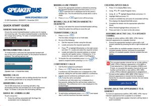 iTurret iD808 user guide