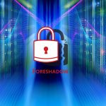 CVE Foreshadow padlock